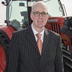 Andreas Kleeschulte, Verkauf Traktoren / Anbaugeräte