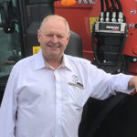 Franz-Josef Klopries, Verkauf Traktoren / Anbaugeräte
